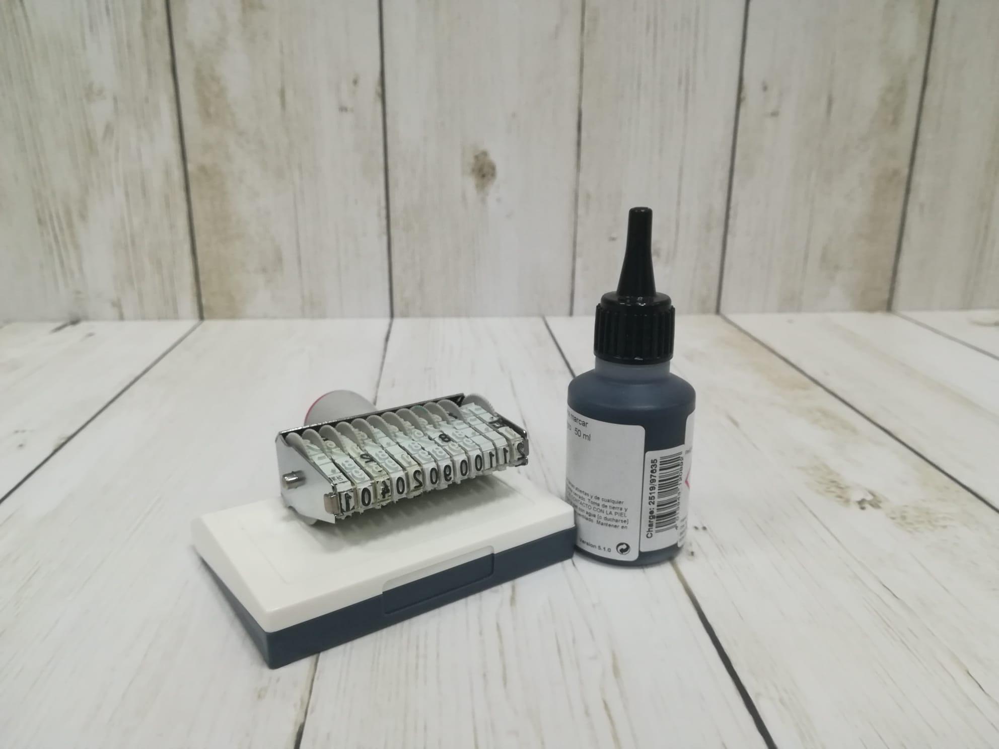 numeradores-manuales-madera-tampon-tinta